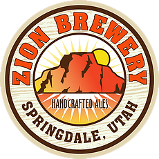 Zion Brewery Station 2 Logo